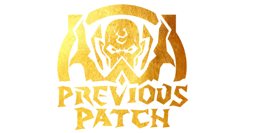 WHAT YOU NEED TO DO PREVIOUS PATCH 9.1