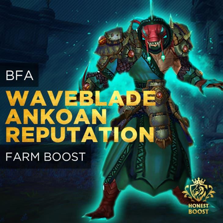 BFA WAVEBLADE ANKOAN REPUTATION FARM BOOST